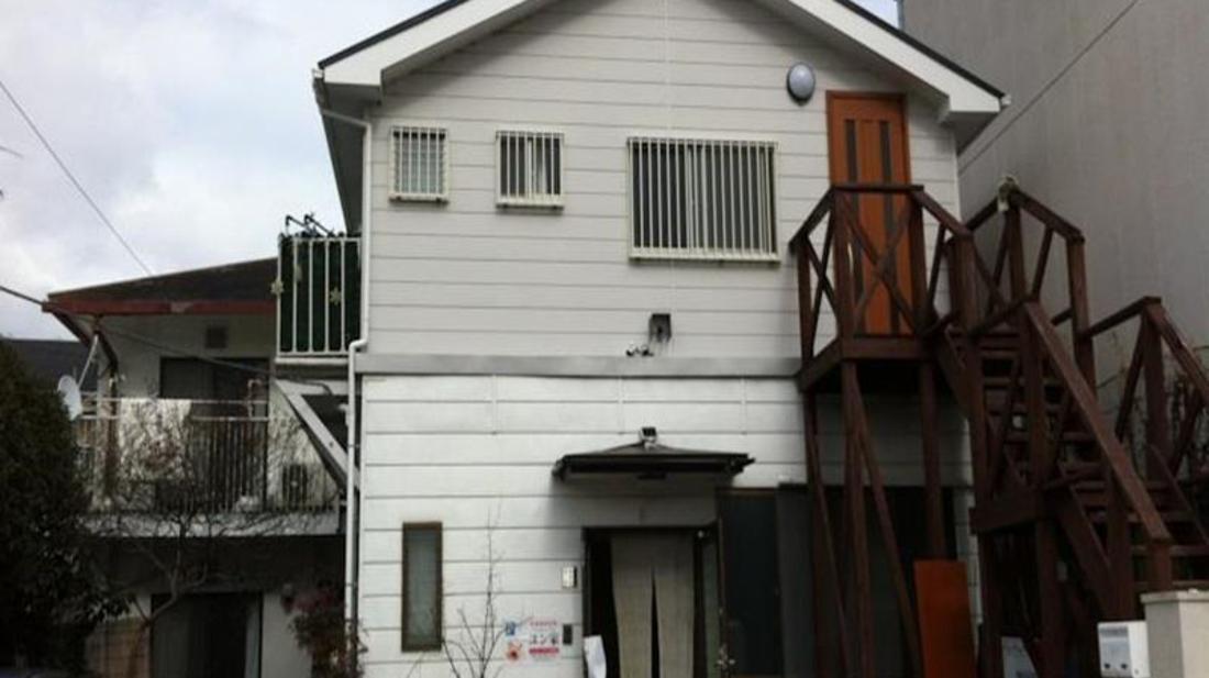 Guesthouse Kyoto Ekimae ()