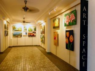 Avillion Port Dickson Port Dickson - Art Space