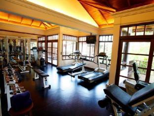 Avillion Port Dickson Port Dickson - Fitness Room