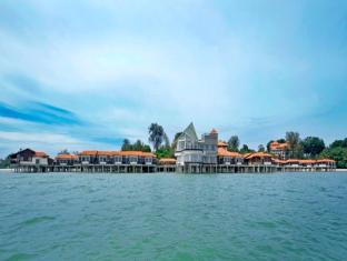 Avillion Port Dickson Port Dickson - Water Chalet