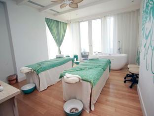 Avillion Port Dickson Port Dickson - aVi Spa Couple Treatment Room