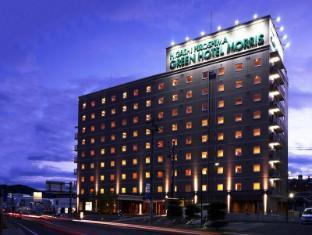 Higashi-Hiroshima Green Hotel Morris