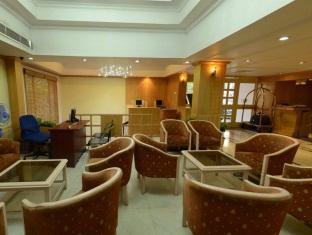 Royal Regency Hotel Chennai - Lobby