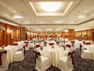 The Accord Metropolitan Hotel Chennai - Toplantı Salonu