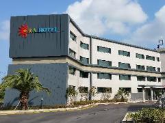 Ra Tourist Hotel | South Korea Budget Hotels