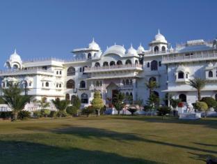 The Shiv Vilas Hotel