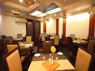 Hotel Supreme Mumbai - Restaurant