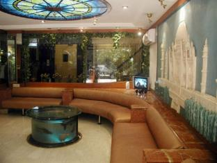 Hotel Supreme Mumbai - Lobby