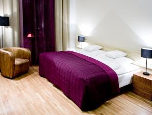 The Icon Hotel and Lounge Prague - Guest Room