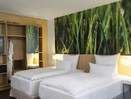 Luksuzna soba z dvema ločenima posteljama