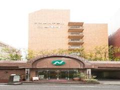 Business Hotel Nissei Japan