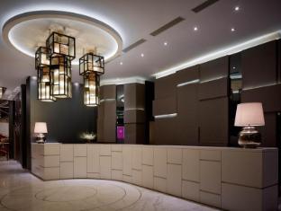 Stanford Hotel Hong Kong - Hotel Lobby