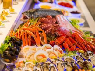 Stanford Hotel Hong Kong - Restaurant