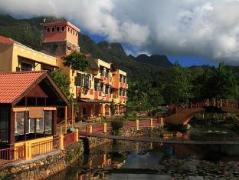 Geopark Hotel Oriental Village | Malaysia Hotel Discount Rates