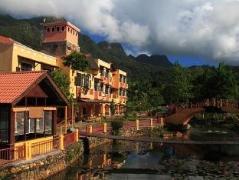Cheap Hotels in Langkawi Malaysia | Geopark Hotel Oriental Village