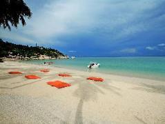 Pariya Resort & Villas Haad Yuan Koh Phangan | Koh Phangan Hotel Discounts Thailand