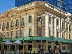Comfort Inn Wentworth Plaza Hotel | Australia Hotels Perth