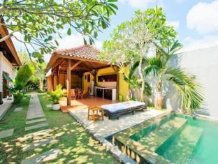 Soca Cantik Villas