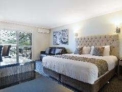 Comfort Inn Lincoln Downs   Australia Hotels Batemans Bay