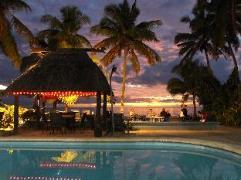 Aquarius On The Beach Fiji
