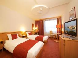 Standard Zweibettzimmer