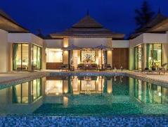 Ataman Luxury Villas | Khao Lak (Phang Nga) Hotel Discounts Thailand