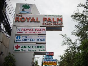 The Royal Palm Beachfront Hotel Phuket - Overview