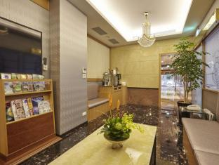 Beauty Hotels-Star Beauty Resort Taipei - Interior