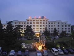 Jin Jiang Nanjing Hotel   Hotel in Nanjing