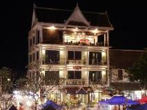 Indigo House Hotel: exterior