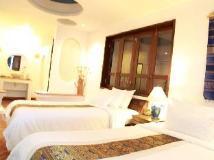 Indigo House Hotel: guest room