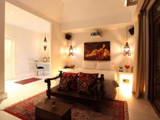 At Niman Conceptual Home Chiang Mai - Deluxe Room
