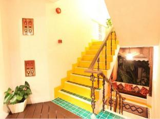 At Niman Conceptual Home Chiang Mai - Interior