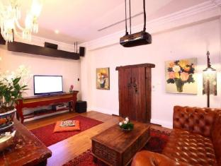 At Niman Conceptual Home Chiang Mai - Suite