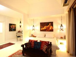 At Niman Conceptual Home Chiang Mai - Himalaya Room