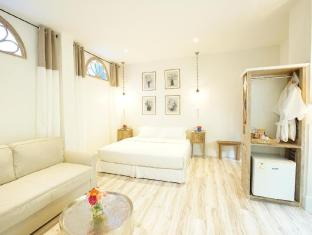 At Niman Conceptual Home Chiang Mai - Guest Room