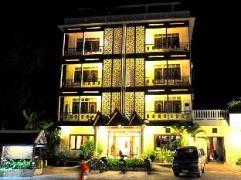 Hotel in Laos | Rama Hotel