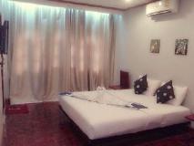 Rama Hotel: guest room