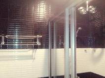 Rama Hotel: bathroom