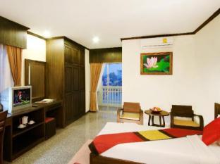 Royal Panerai Hotel Chiangmai Chiang Mai - Vendégszoba