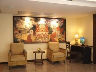 Royal Panerai Hotel Chiangmai Chiang Mai - Előcsarnok