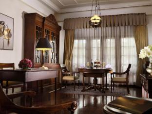 Hotel Majapahit सुरबाया - सुइट कक्ष