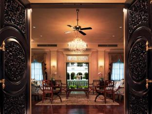 Hotel Majapahit Surabaya - Quarto Suite