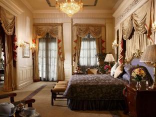 マンダリン オリエンタル  マジャパヒ ホテル スラバヤ - スイート ルーム