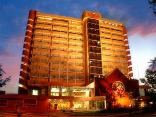 Crowne Plaza Guatemala Hotel