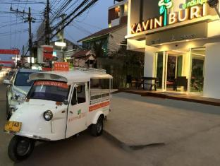 Kavinburi Green Hotel