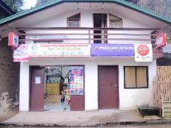 Hotel in Philippines El Nido | El Taraw Inn