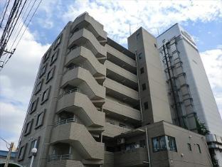 Guest House in Tokyo Bevel Shobuen
