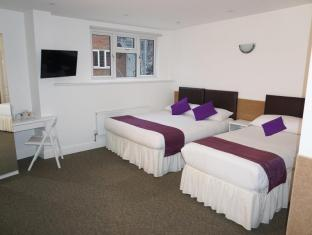 Accommodation London Bridge Hotel