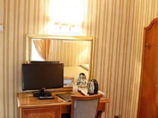 Viminale Hotel Rome - Gastenkamer